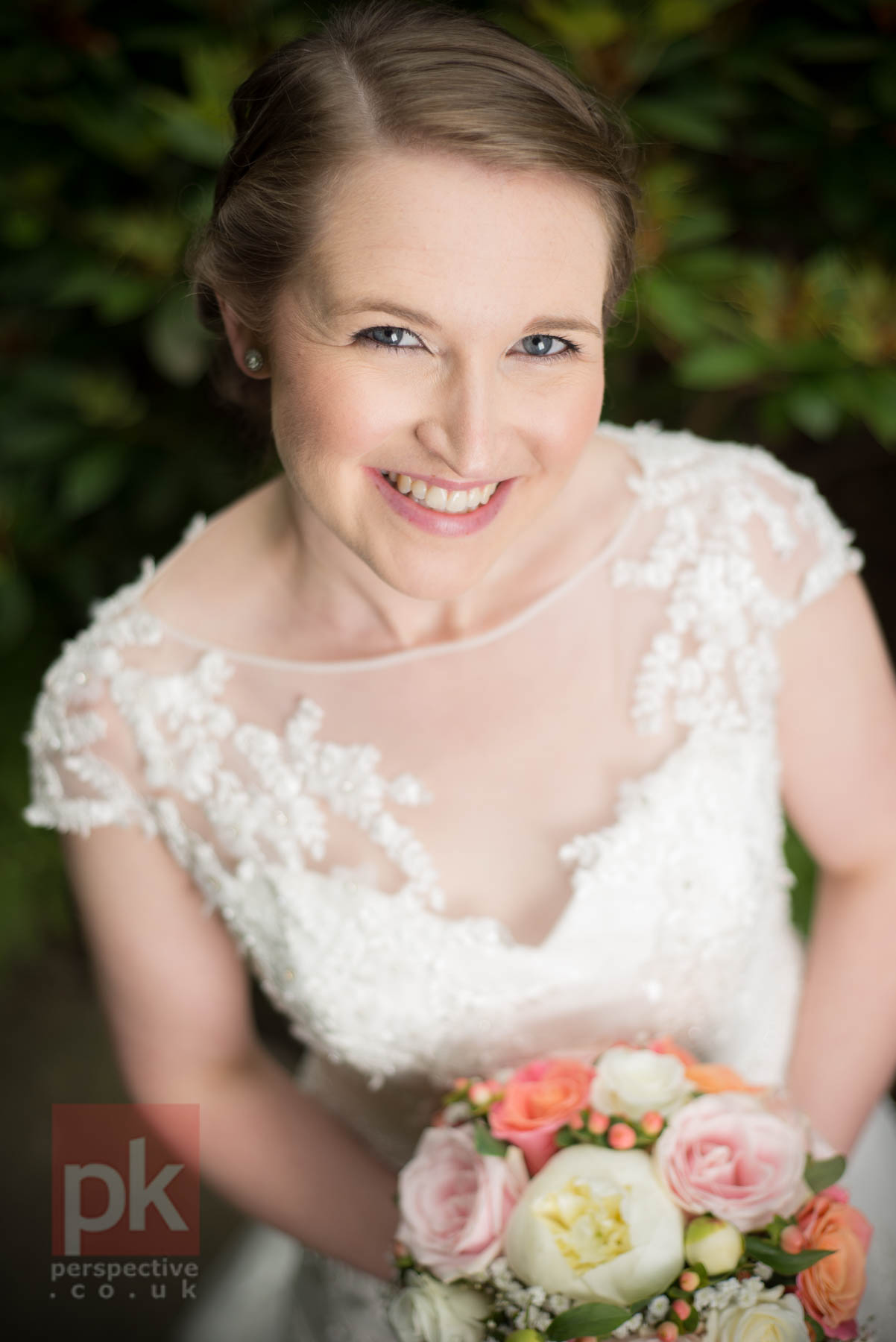 Another very happy bride and an absolute pleasure to work with. Aberdeen was out of my usual area but the shots worked out well.